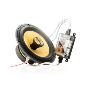 """Focal K2 Power 165KRC 6.5"""" Coaxial Pair  NEW IN BOX."""