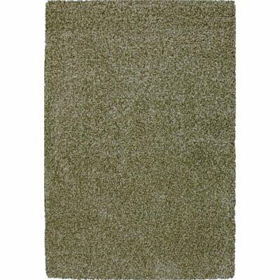 Abacasa Comfort Shag Apple Green 5x8 Area Rug