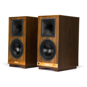 KLIPSCH THE SIXES Wireless Bookshelf Speakers - NOW 36% OFF !!