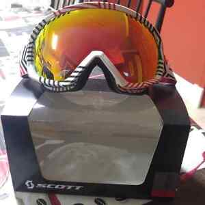 Brand New Snow Goggles - $70 (Burnaby)