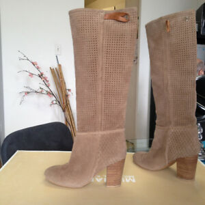 Nine West Women's Boots used