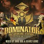 Dominator 2017 - Maze Of Martyr (2CD)
