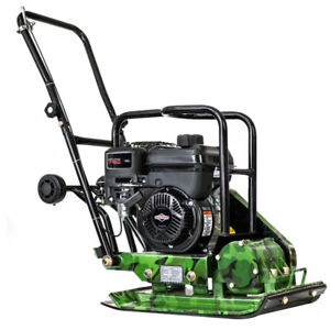 BRAND NEW PLATE COMPACTOR