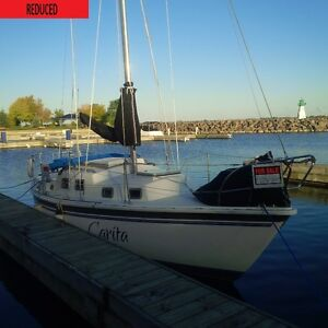 Annapolis 26 sloop for sale. Price reduced.