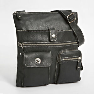 Roots Venetian Village Prince All-Leather Bag