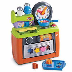 NEW: Little Tikes L'il Cooks Kitchen -$30 CASH, NO TAX