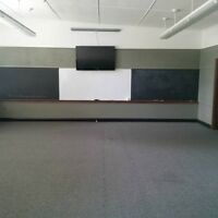 Class Rooms available for Rent