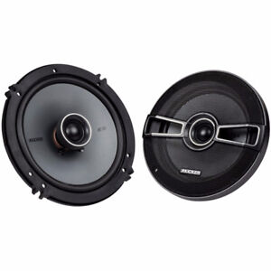 "Kicker - KS Series 6.5"" 2-Way Component Car Speakers-NEW IN BOX"