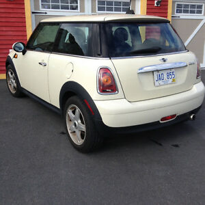 2008 MINI Sell or Trade.  Inspected St. John's Newfoundland image 2