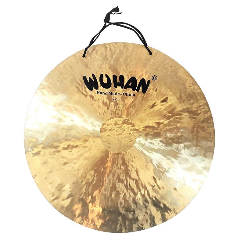 """Wuhan 22"""" Wind Gong"""