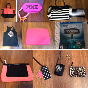 Victoria's Secret, Kate Spade, and more