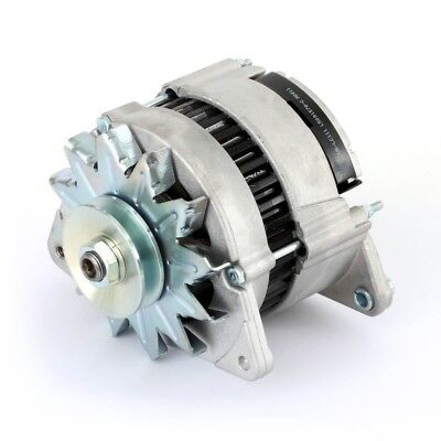 CLASSIC MINI ALTERNATOR 70 AMP WITH PULLEY, FAN 1990-96 GXE2297 A127 UPRATED 7L1
