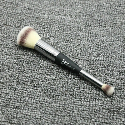 New - IT Cosmetics HEAVENLY LUXE COMPLEXION PERFECTION BRUSH #7