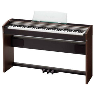 Casio PX-700 Privia Digital Piano w/ Bench