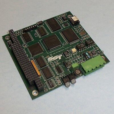 Sst Woodhead Devicenet Interface Card 5136-dn-104