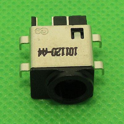 2X OEM AC DC POWER JACK SOCKET SAMSUNG RC510 RC512 RC710 RF510 RF511 RF710 RV408