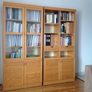 IKEA Wall Unit / Storage Unit / Book Shelf / Étagère