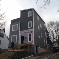 Repair and replace your siding