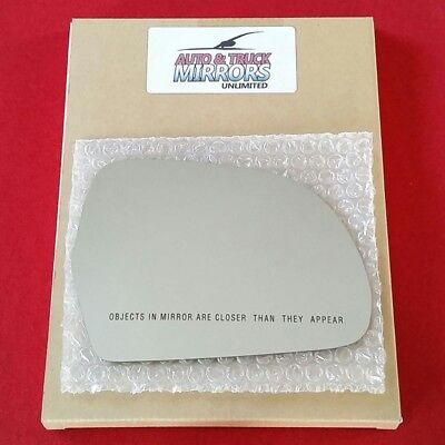 Mirror Glass For Audi A3 A4 A5 A6 A8AllroadQ3S4 Passenger Side