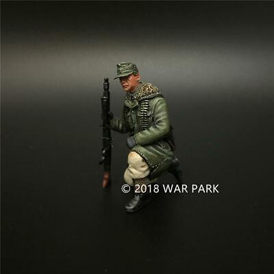 War Park KH043 Kharkov Battle Figure 1/30 Soldiers with Gun Model German WWII