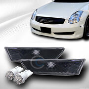 G35 Coupe Lights