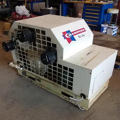 Champion Oil Less Air Compressor Pzb
