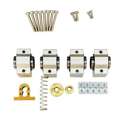 1xcnc 3018 Pro X-axis Upgrade Kit Suit Cnc Router 3018 Pro N6x6