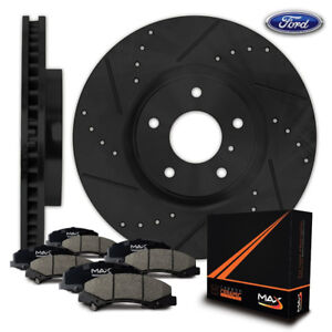 FORD models -= Brake Rotors =-  !! FREE PADS & SHIPPING !!