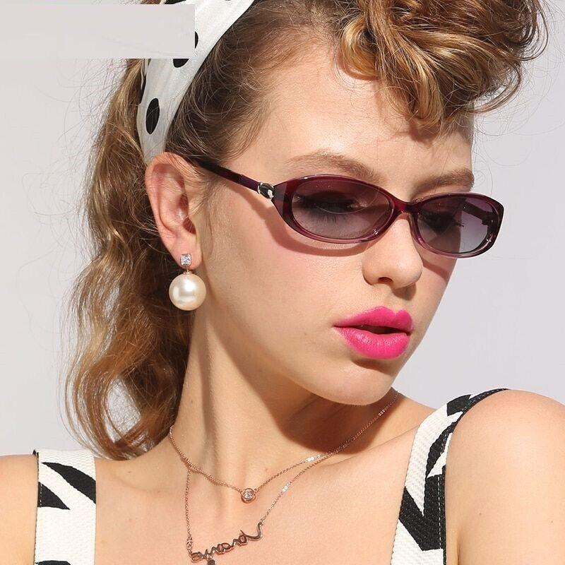 Women's Fashion Sun Glasses Polarized Polaroid Driving Preve