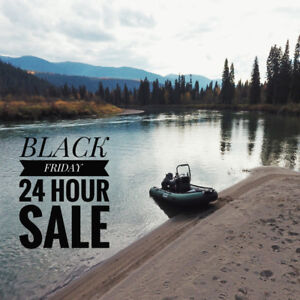 BLACK FRIDAY SALE --25% OFF ANY BOAT (Save up to $1600)