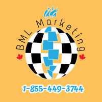 Looking for Marketing Assistant