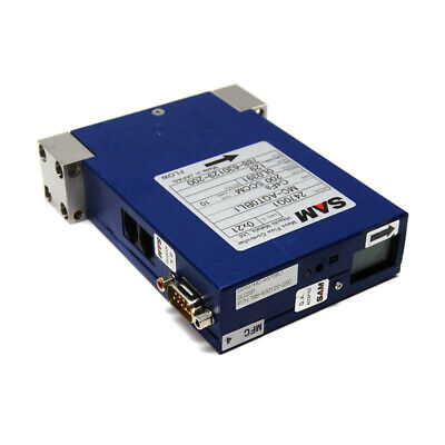 Sam Fantas 2470g1 Mc-agt0bl1 Digital Mfc Mass Flow Controller C4f8200cc C-seals