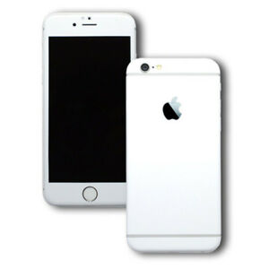 iPhone 6 (16GB) White