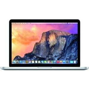 Apple MacBook Pro 13 Inch Laptop 2012 Model
