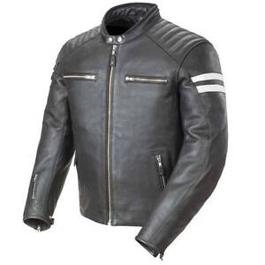 PREMIUM LEATHER MOTORCYCLE JACKETS **20% OFF SALE**