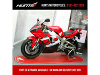 Stunning 2001 Yamaha YZF1000 R1. Ride or Collect. See Pics/Description. £4,995