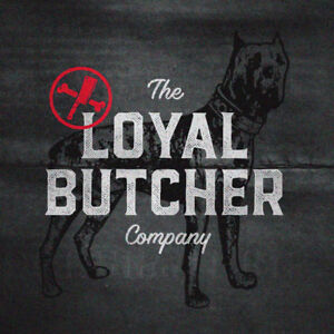 RAW DOG FOOD DELIVERED TO YOUR DOOR - THE LOYAL BUTCHER CO.