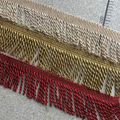 Sofa Pillow Cushion Decorative Tassel Fringe Lace Trim DIY Accessories Wide - Lace Fringe Pillow