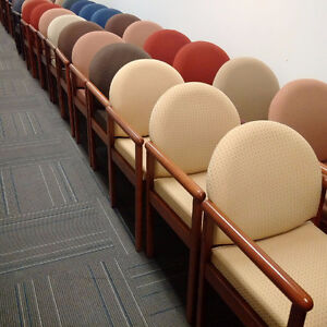 Used Krug Client Chairs