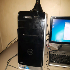 Dell XPS STUDIO 8000 i5 Desktop