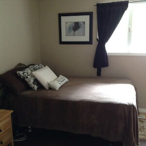 Furnished room-5 min to OK College($475.00)
