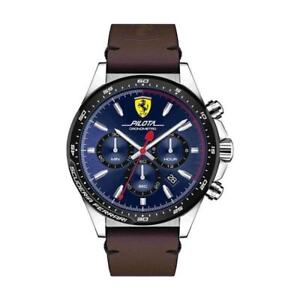 Ferrari Men's Watch 0830435