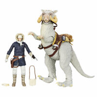 """STAR WARS Black Series 6"""" Han Solo with Tauntaun Hoth Empire"""