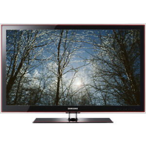 "Samsung UN32C5000 32"" 1080p HD LED LCD Television"