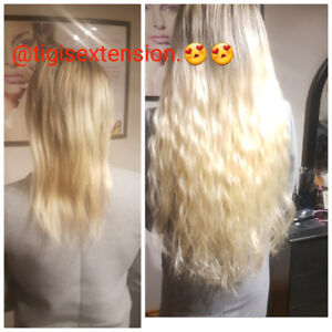 High quality Hair Extensions!!