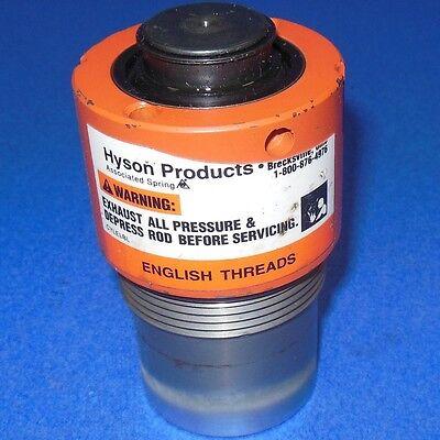 Hyson Model D1x2 1.875-12 Thread Nitrogen Gas Spring Cylinder 20-150-7000 New