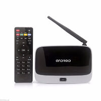 ANDROID TV BOX QUAD CORE WITH 2G DDR3 RAM