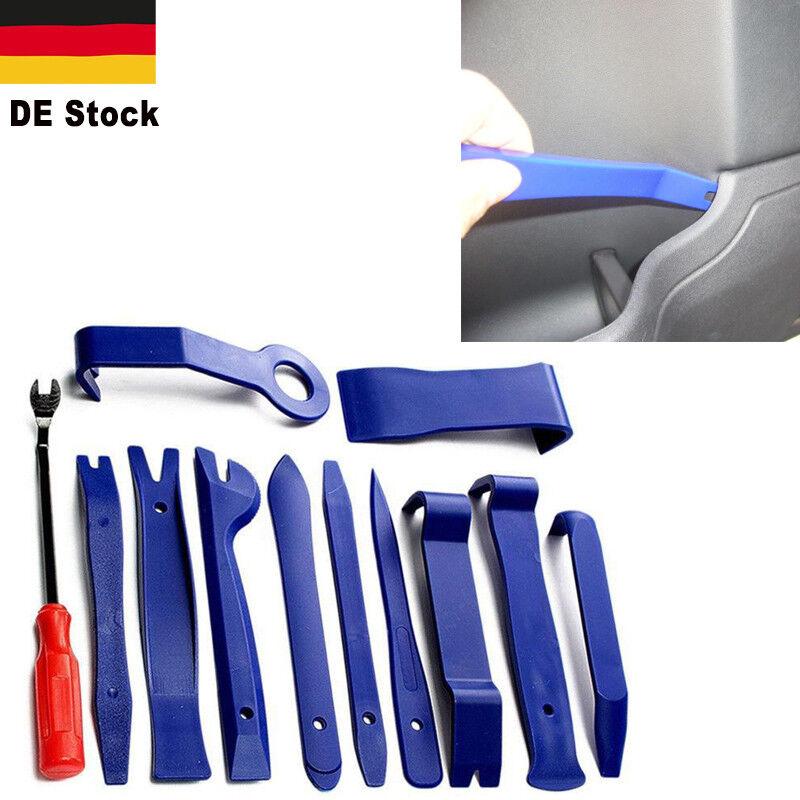 """Innenraum-Verkleidungs-Werkzeug Demontage Clip-Löser /""""TOP QUALITÄT/"""" 010655"""