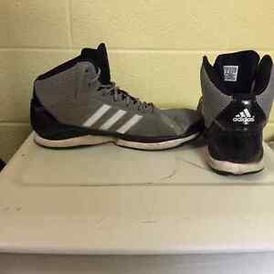 Adidas Basketball shoes Kitchener / Waterloo Kitchener Area image 7