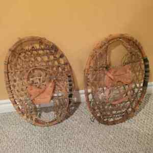 SNOWSHOES for decor Kitchener / Waterloo Kitchener Area image 1